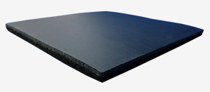 Closed Cell Foam Mass Loaded Vinyl Barrier